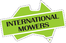 International Mowers