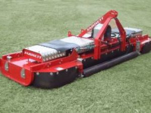 Jarrett TS Series – Wing Deck Finishing Mowers