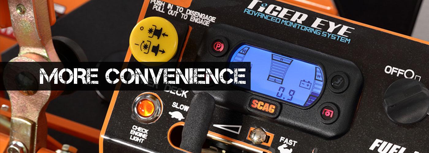 Slider STTII MoreConvenience