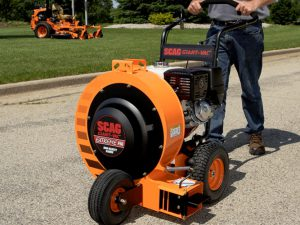 Scag Giant-Vac Extreme Pro Blower - International Mowers