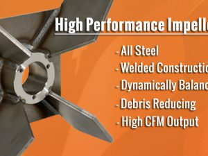 Slider Impeller